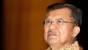 Wapres, Muhammad Jusuf Kalla