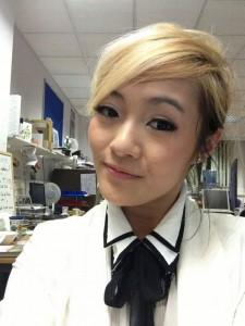 Maggie Lieu