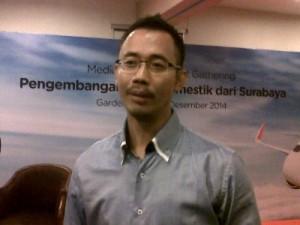 Presiden Direktur AirAsia