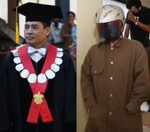 Mantan Wakil Rektor Unhas, Prof Musakkir. Foto:dok/jpnn.