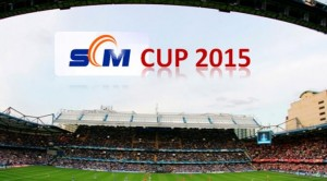 SCM Cup 2015.