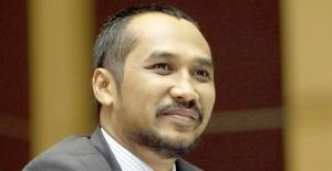 Ketua KPK Abraham Samad. Foto: Dok/JPNN.Com