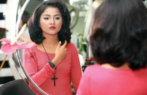 Foto: Angger Bondan/Jawa Pos