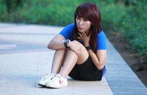Foto hanya ilustrasi - model: Deny Suksesti - dite surendra/jawa pos