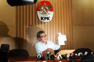 Deputi Pencegahan Johan Budi SP. FOTO: dok/jpnn.com