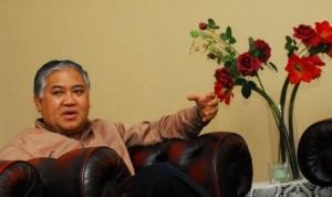 Ketua Umum PP Muhammadiyah, Din Syamsuddin (ist). Foto: Istimewa