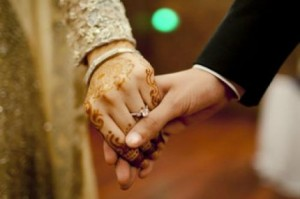 ilustrasi pernikahan © Hidayatullah