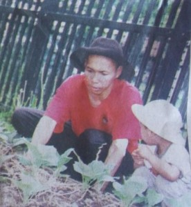 petani organik indonesia