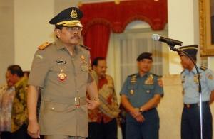 Jaksa Agung H.M.Prasetyo. Foto: dok.JPNN