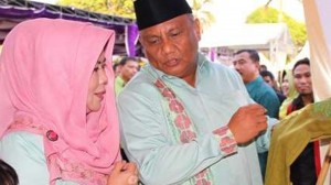 Diperiksa di Mabes, Gubernur Gorontalo Dicecar 28 Pertanyaan