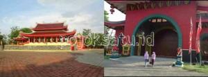 Sam Poo Kong, Semarang. dok: pojoksatu.id