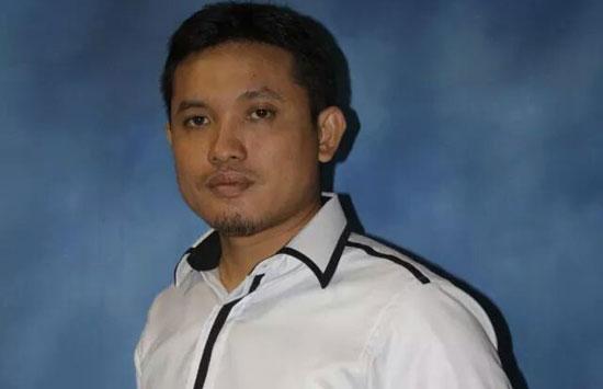 M. Yusuf Sahide.