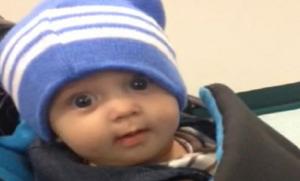 bayi meningitis
