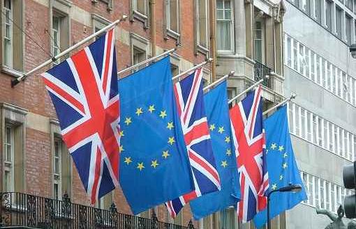 Ilustrasi Pemilu Inggris