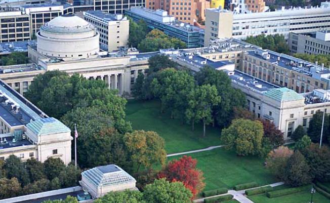 Massachusetts Institute of Technology (MIT), Cambridge, Amerika Serikat