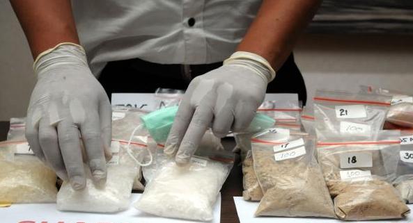 bandar narkoba divonis bebas