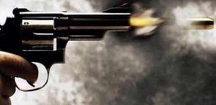 Ilustrasi penembakan, wakapolres lombok tengah