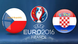 uefa euro 2016, euro 2016, prediksi, ceko vs kroasia