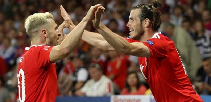 uefa euro 2016, euro 2016, hasil pertandingan, hasil rusia vs wales, rusia vs wales, gareth bale, wales