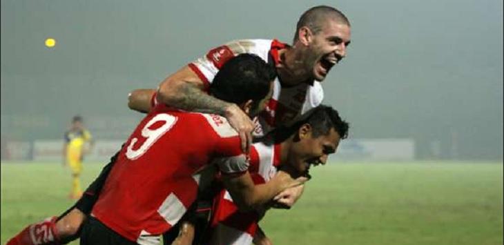 madura united, persija jakarta, andik rendika rama, Andik Justeru Berlabuh ke Madura United