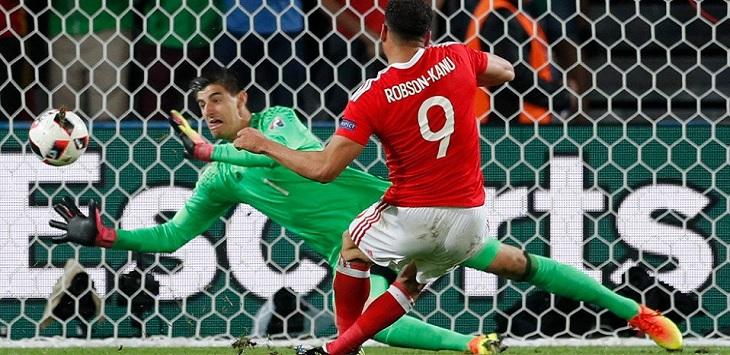 euro 2016, hasil pertandingan wales vs belgia, hasil wales vs belgia, wales vs belgia, wales vs belgia 3-1