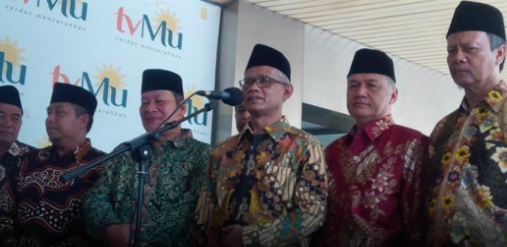 ramadhan Muhammadiyah