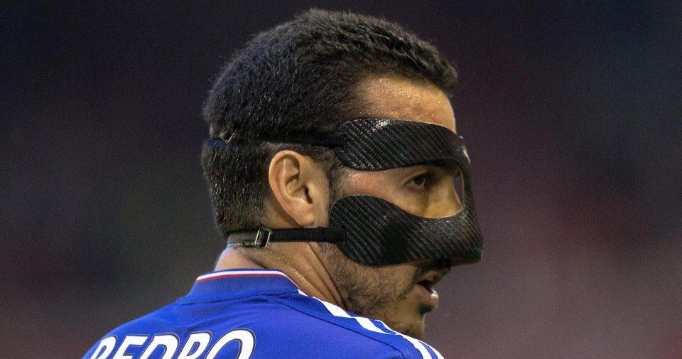 Pedro - Chelsea