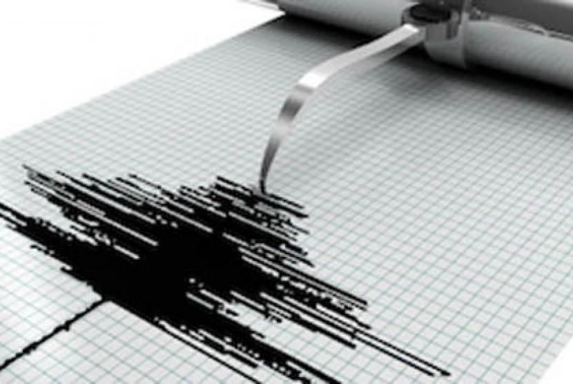 Gempa Bumi di Indonesia