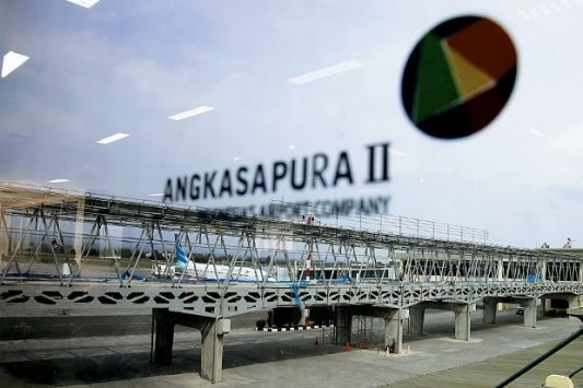 Tahun 2018, Angkasa Pura II Incar 5 Bintang dari Skytrax.
