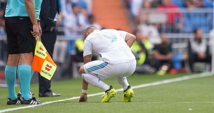 Karim Benzema - Real Madrid (espnfc.com)