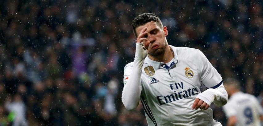 Mateo Kovacic - Real Madrid (thesun.co.uk)