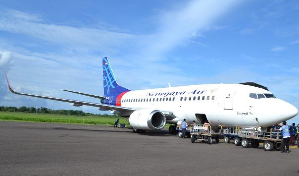 Sriwijaya Group langsung memproklamirkan rute direct flight dari Tiongkok, Kualalumpur, Singapore hingga Macao. Dan semuanya akan dikonekkan ke berbagai destinasi di Indonesia.