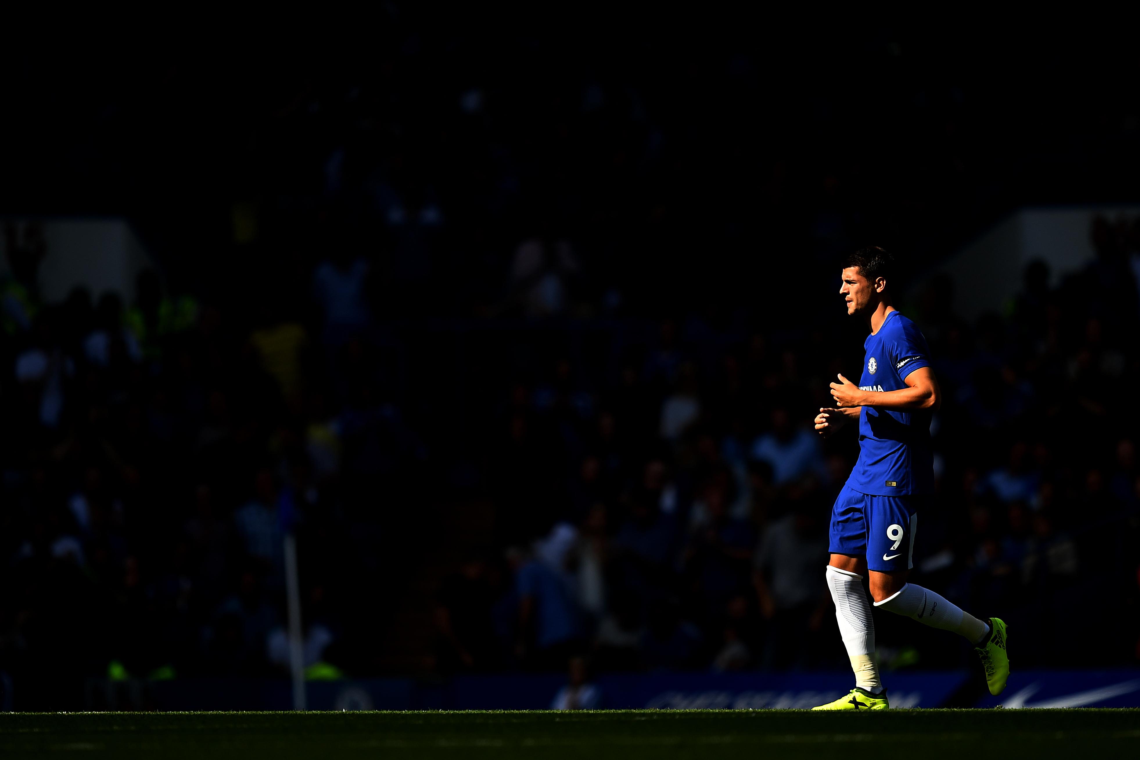 Alvaro Morata - Chelsea (101greatgolas.com)