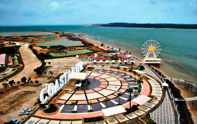 Semangat membangun sektor pariwisata juga ditunjukkan oleh Ikatan Sarjana Ekonomi Indonesia (ISEI) Kota Batam.
