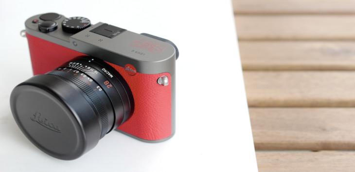 Leica Q Barong