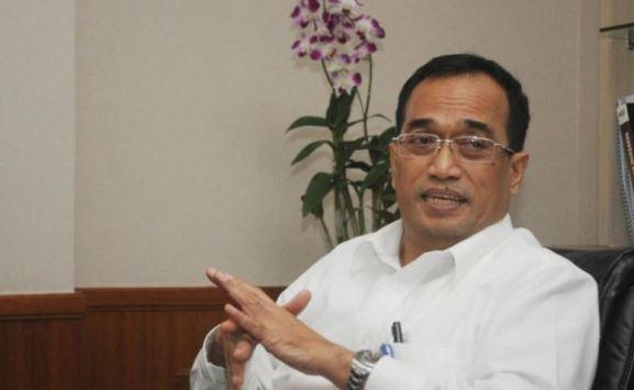 Menteri Perhubungan Budi Karya Samadi. (sumber foto : infonawacita.com)