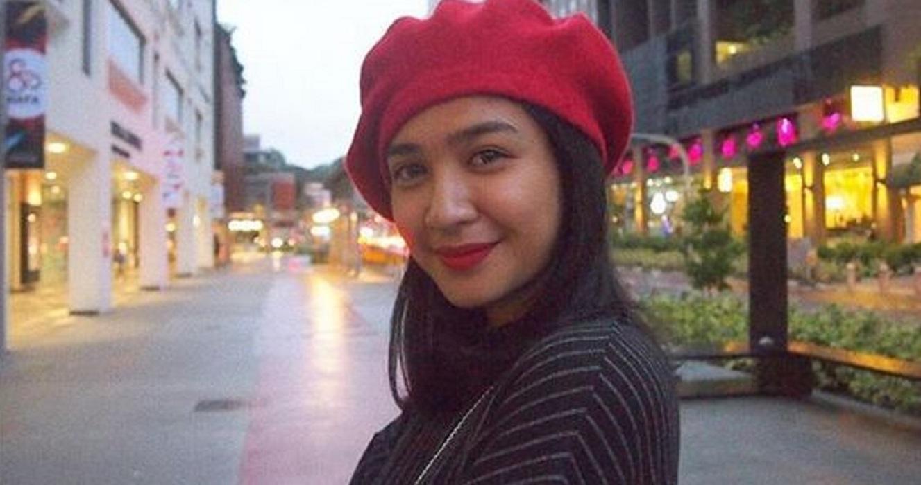 Mikha Tambayong - daniel wenas
