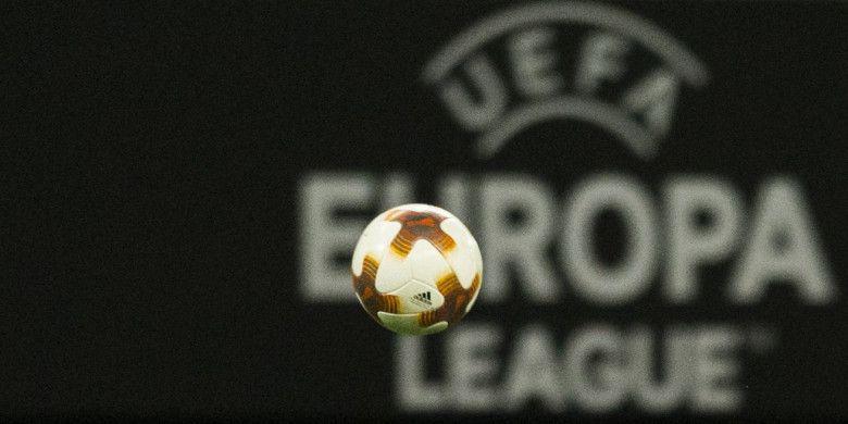 Hasil Pertandingan Babak 32 Besar Liga Europa