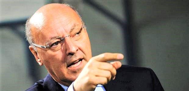 CEO JInter Milan, Beppe Marotta.
