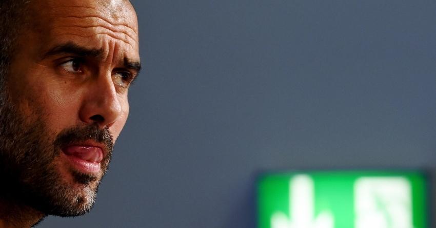 Pep Guardiola - Manajer Manchester City.(bayerncentral.com)