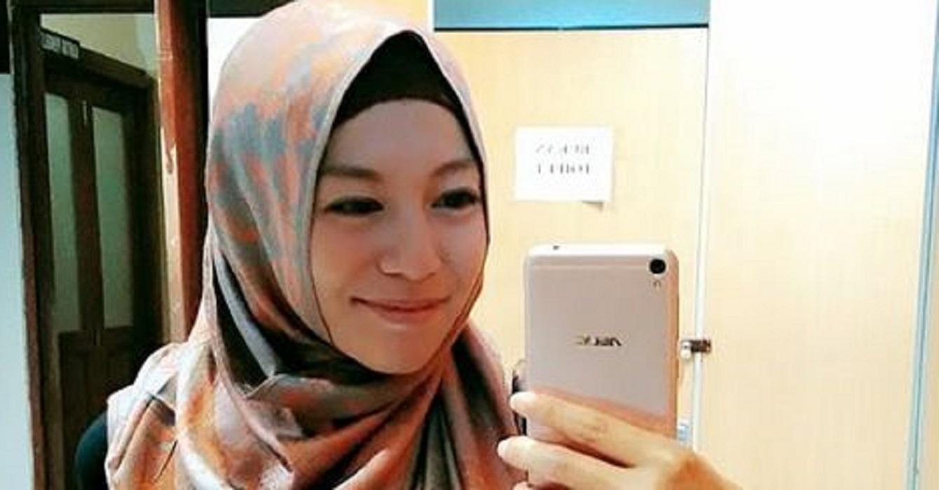 ayumi harada - hijab