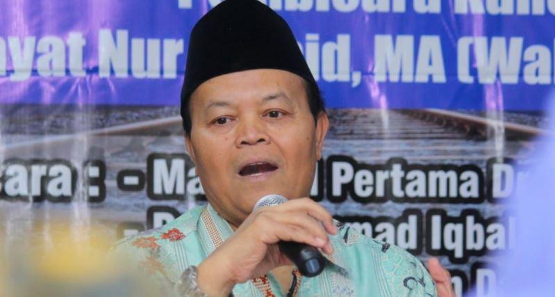 Hidayat Nur Wahid, charta politika