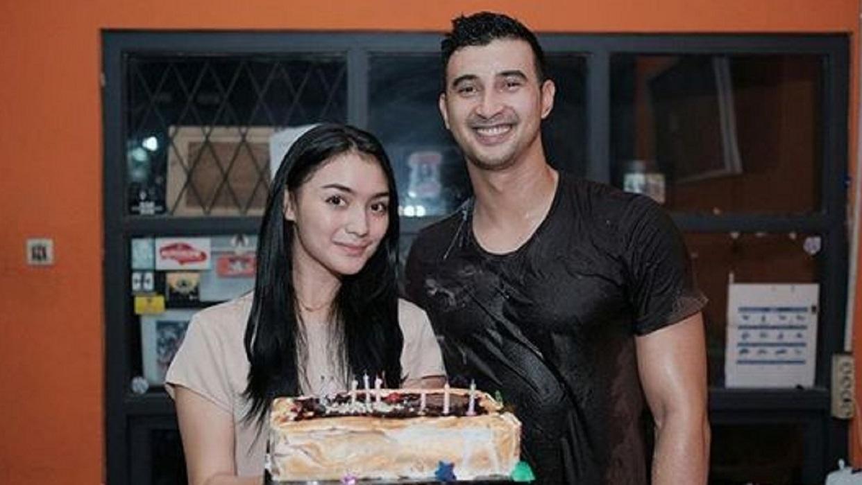 ali syakieb - ulang tahun