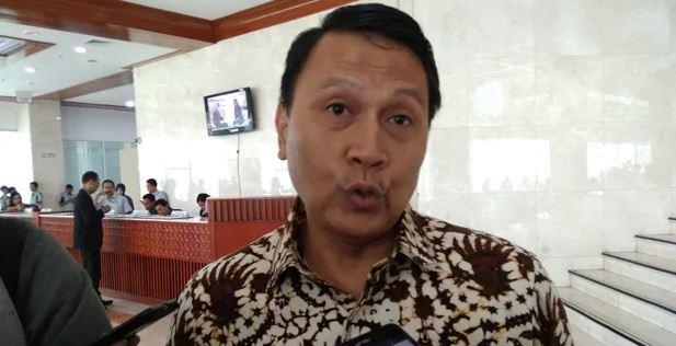 Ketua DPP PKS Mardani Ali Sera