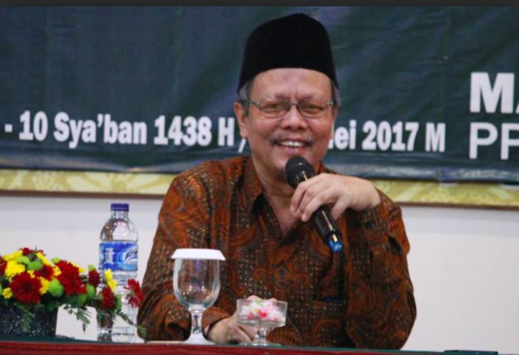 Prof Dr Yunahar Ilyas