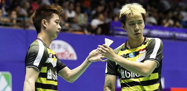 thailand open 2019, the minions