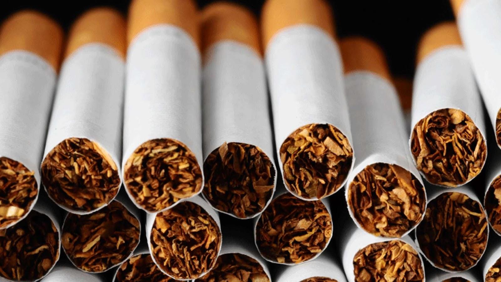 harga rokok, rokok, cukai rokok