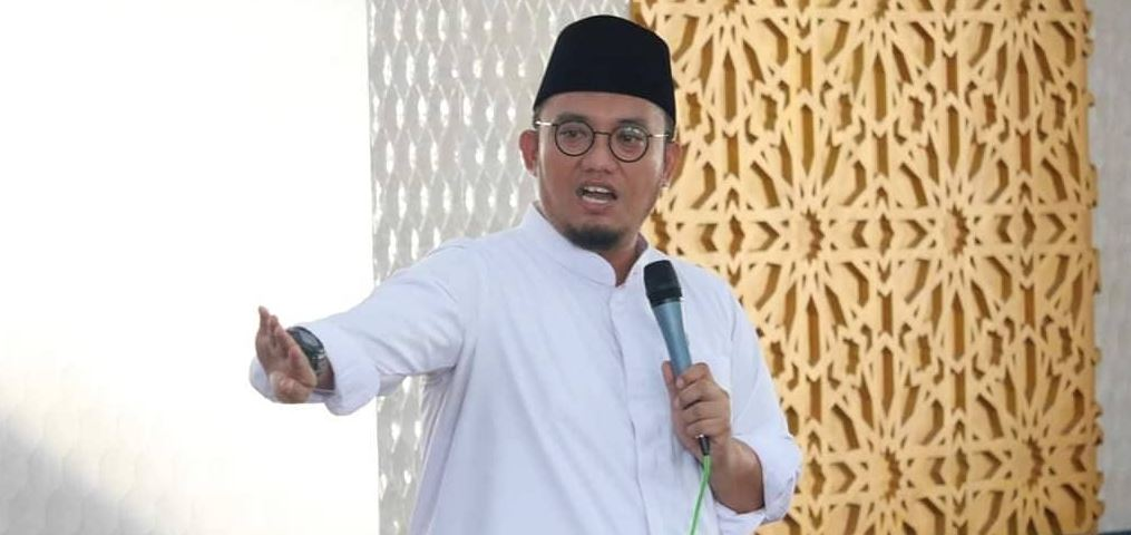 Koordinator Jurubicara BPN Prabowo-Sandi, Dahnil Anzar Simanjuntak, rusdi kirana