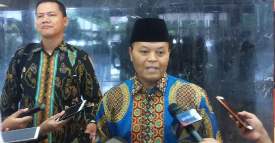Hidayat Nur Wahid, yogyakarta