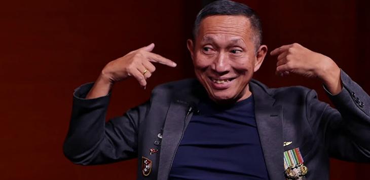 JS Prabowo